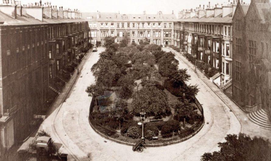 Alma Square