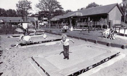 Kinderland in 1987