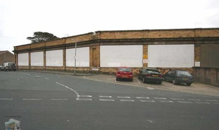 Londesborough Road Station