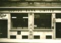 Lloyds Bank, St Nicholas Steet in 1937.